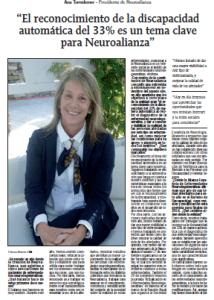 Entrevista Entre Mayores